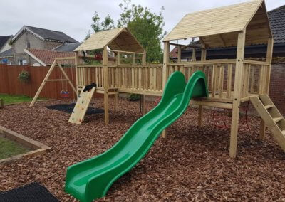 Netherton Steakhouse Garden play area