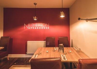 Netherton steakhouse